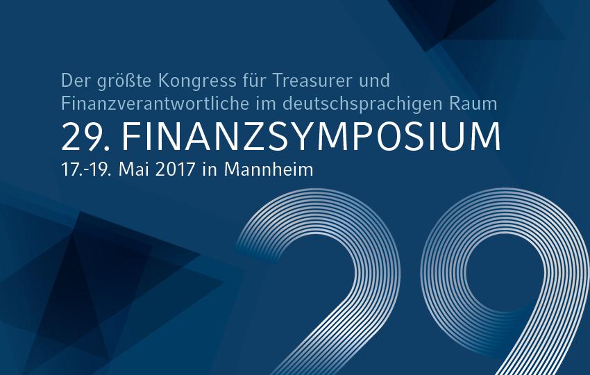 Finanzsymposium Mannheim mit TIPCO