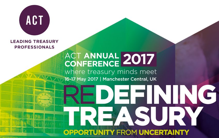 ACT Annual Conference in Manchester: Discover the treasury information platform TIP
