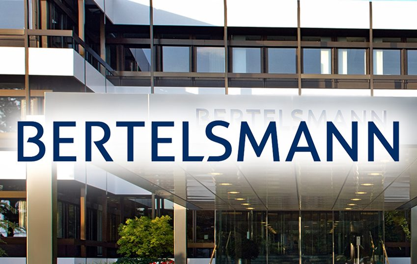Success Story Bertelsmann: guarantee management without a TMS