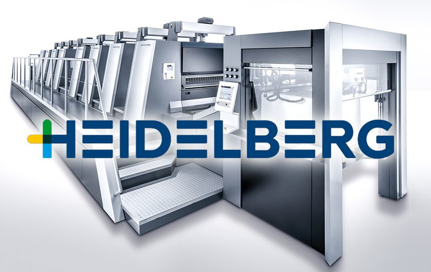 Heidelberger Logo