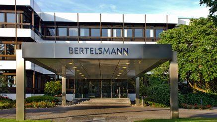 Bertelsmann SE & Co. KGaA Study