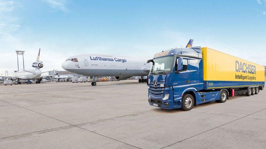 TIPCO Case Study DACHSER Intelligent Logistics