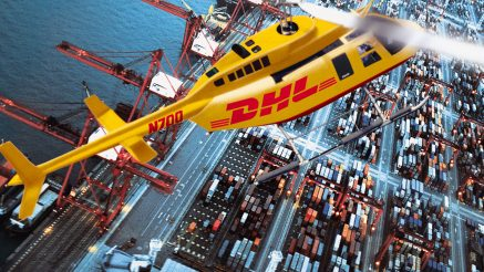 Deutsche Post DHL Group Study