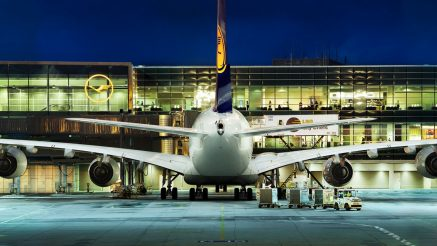Lufthansa Group Study