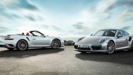 Porsche Holding Study