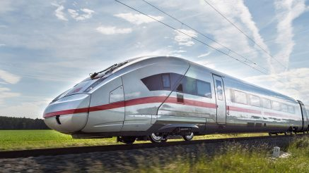 Siemens AG BRM Study