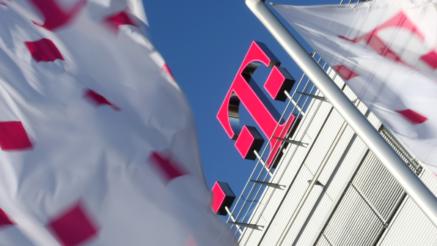 Deutsche Telekom Study
