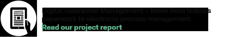 Guarantee Management Article