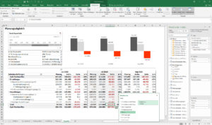 Self-Service BI mit dem Excel Cube