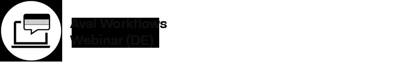 Excel Cube Webinar Aufzeichnung