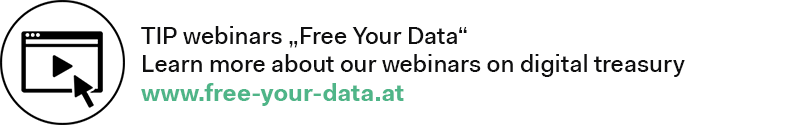 Free Your Data Webinars