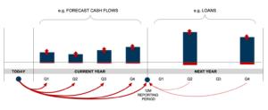 Cashflow-At-Risk Fresenius TIPCO